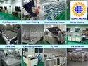 Solar Mono Panels Manufacturer