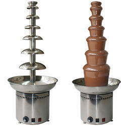 7 Layer Chocolate Fountain Machine