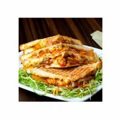 Saoji Paneer Sandwich