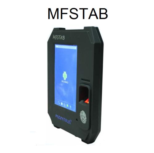 Aadhaar Enabled Biometric Attendance Device (aebas)