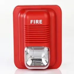 Automatic MS Body Morley Fire Alarm