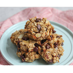 Fit Foodie Flax Seed Cookies