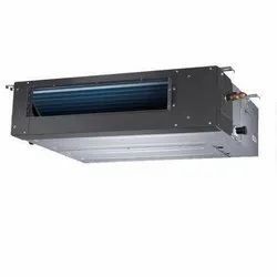 Carrier Duct Air Conditioner