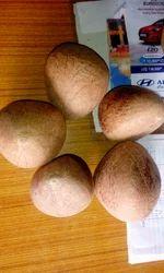Natural Dried Ball Copra