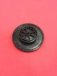HP M1005 Motor Drive Gear (Black)