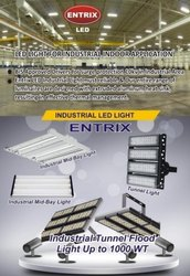 Entrix LED Industrial Light, 75W