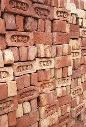 Coal Burnt Clay Bricks Rectangular 3rd class Brick, Size: 9.5 Inch In Length
