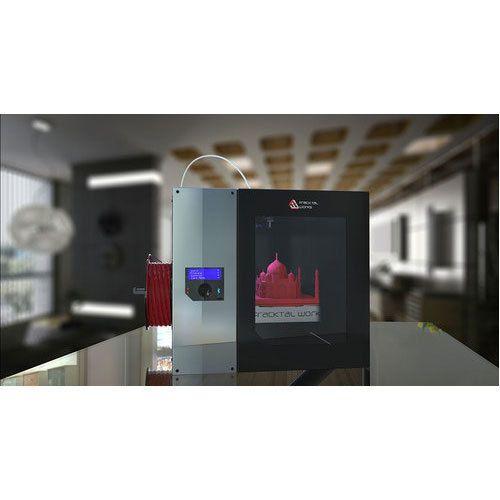 julia plus desktop 3d printer at rs 150000 /piece | begumpet ...