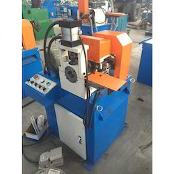 GAMUT Automatic Single Pipe End Chamfering Machine