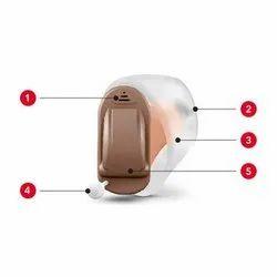 Signia Run Click Hearing Aid Machine
