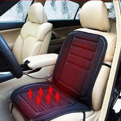 Universal Electronic Car And Home Heated Seat Cover