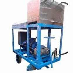 5000 PSI Hydro Jetting Pump System