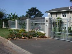 Boundary Wall Manufacturer In Chittoor