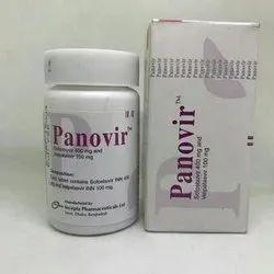 Panovir Tablet