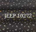 JEEP 40% Satin Poplin Mens Shirt Fabric