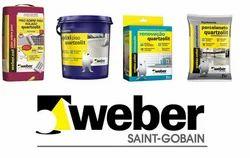 Saint Gobain Weber Chemical Grade Weber Tile Adhesives, 20 kg