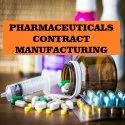 Allopathic Pharmaceutical Third Party Contract Manufacturing