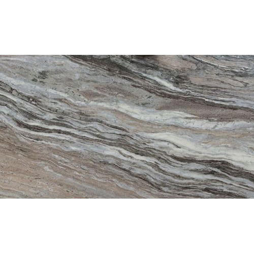Brown Fantasy Marble, Thickness: 10 to 40 mm