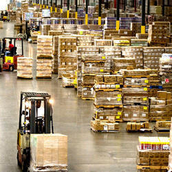 Food & FMCG Products Goods Warehousing Service