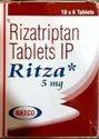 Rizatriptan Tablets