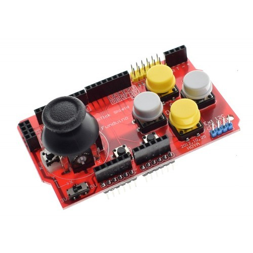 Joystick Shield Arduino Expansion Board
