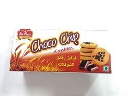 Chocochip Cookies