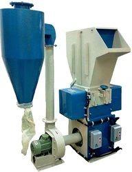 Bottle Grinding Machine
