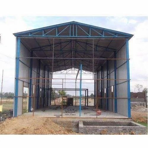 Top Sheds Fabrication