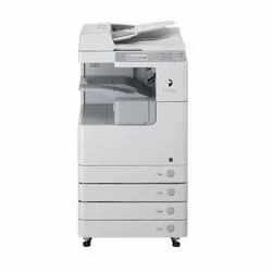 Digital Photocopier Canon Ir 2525w With Dadf Mono Copier