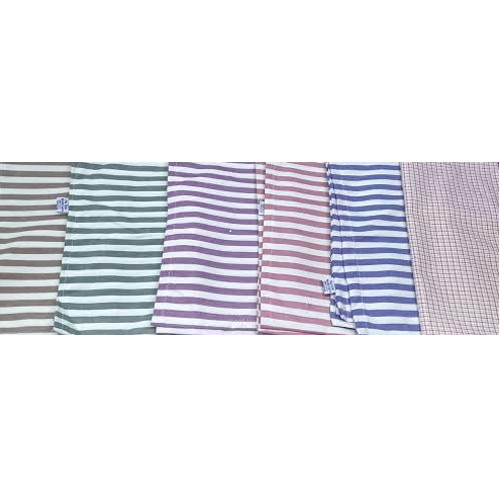 Good Cotton 6 Colours Purple Pink And Blue Green Brown White Hospital Bed Sheet,  Size:
