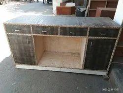 Tawakkal Brown Wooden Furniture, Size: 6 Feet * 2.5 Feet