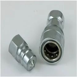Push and Pull Type Double Check Valve Type