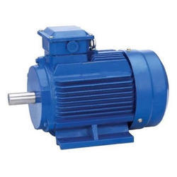 Rotomatik Single Phase Electric Motors