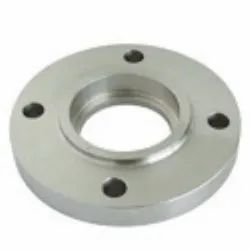 BIS ASTM A105 Metal Flanges