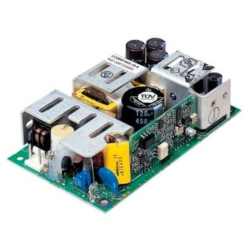 4 Channel Switch Mode Power Supply
