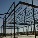Steel Joist, For Construction