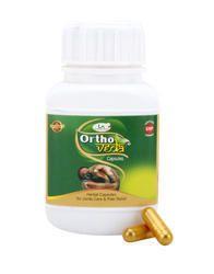 Ortho Veda Capsules (10X1X10)
