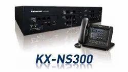 Panasonic KX NS300 IP EPABX System