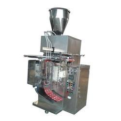 Ghee Pouch Packaging Machine