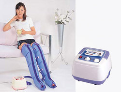 Lymphedema Compression Therapy System