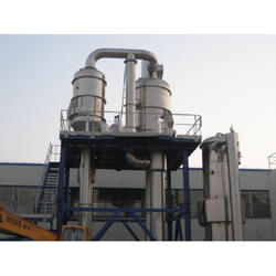 Zen Ss Forced Circulation Evaporator, Automation Grade: Automatic, Capacity: Industrial Scale
