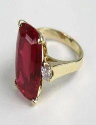 Ruby / Manik Ring Natural Gemstone Ring
