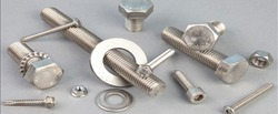 304 Stainless Steel Fastners