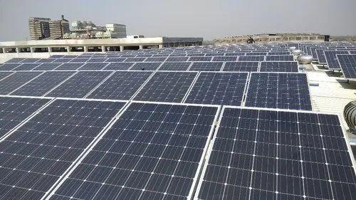 2.925Kw On Grid Solar Power System