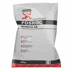 Fosroc Renderoc LA Cement Grout Additives