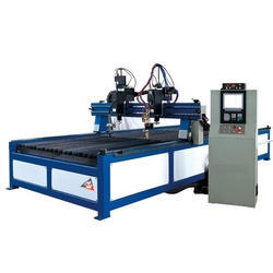 Quick Cut Table Type CNC Plasma Cutting Machine