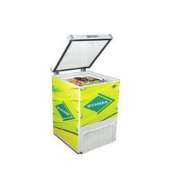 Electric Deep Freezer