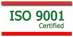 ISO 9001 Certification Consultants Service