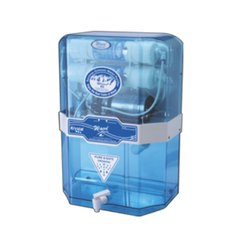 Reverse Osmosis System - Wave Krystal Transparent