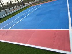 Exclusive Sports Flooring